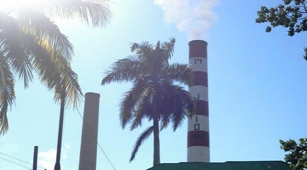 Prepara Cienfuegos la zafra azucarera 2020-2021