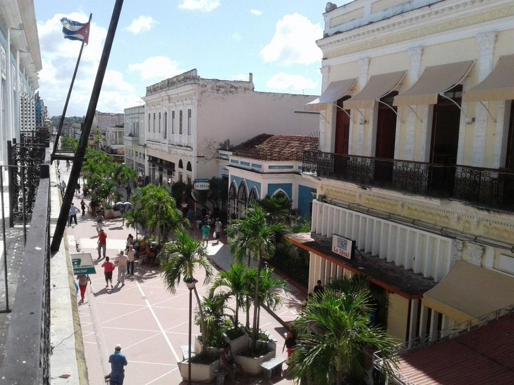 Cienfuegos continúa la batalla tras epidemia de la COVID-19