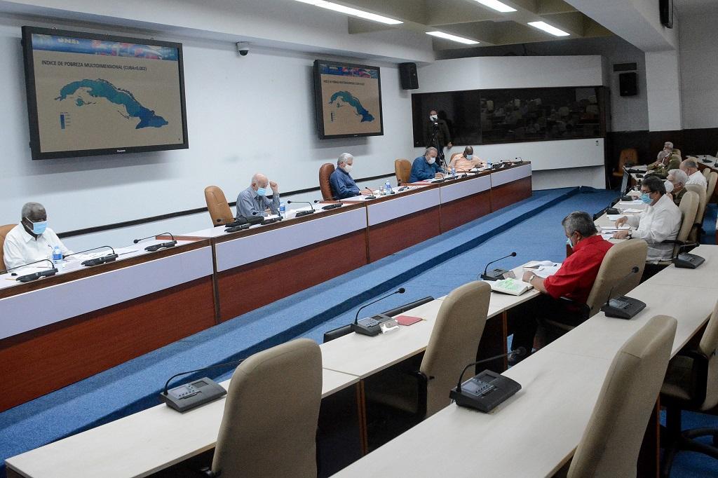 Cuba vencerá la difícil situación impuesta por la pandemia de la COVID-19 y el bloqueo