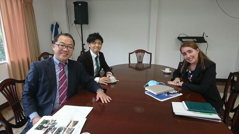 Crece interés de Japón por comerciar con Cuba
