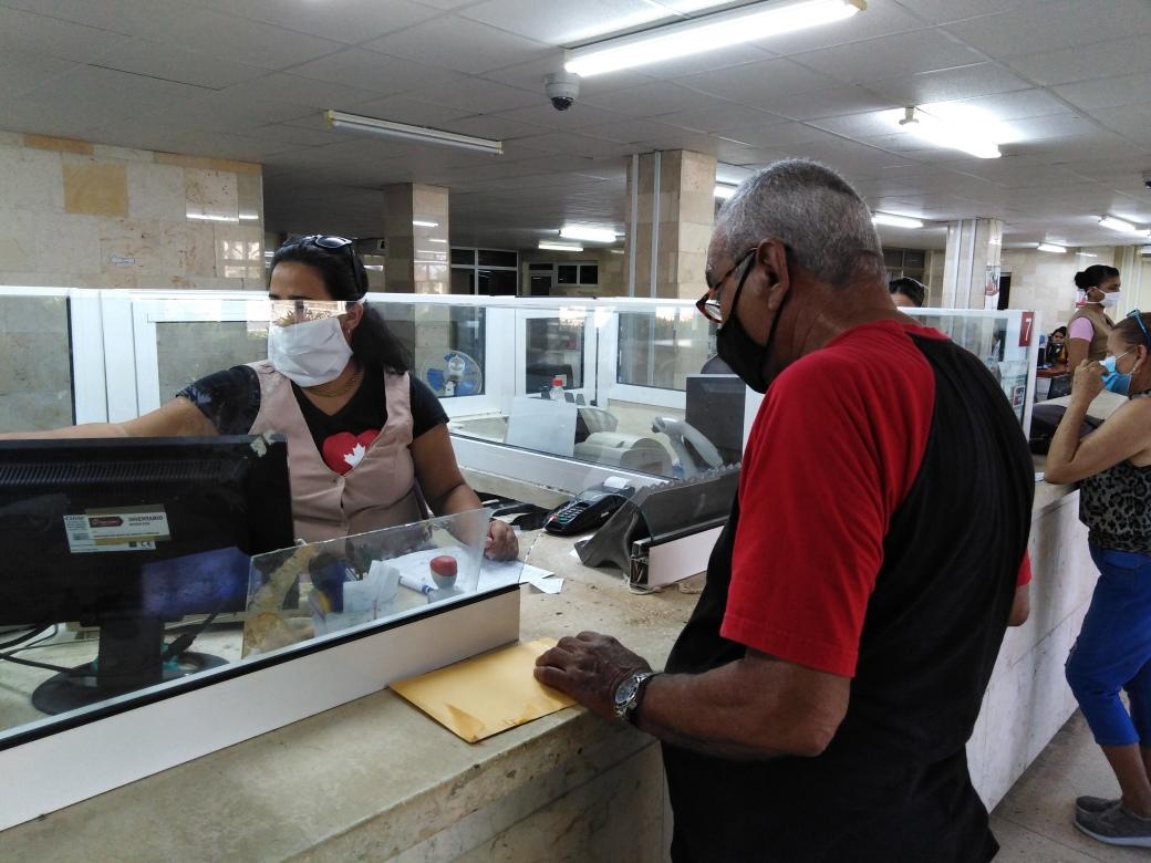 Otorgan en Camagüey Crédito Puente como medida contenida en la Tarea Ordenamiento