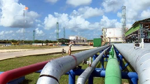 Energás, en Varadero