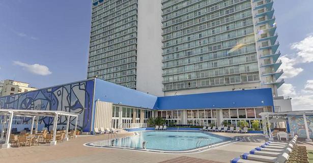 Ostenta hotel Tryp Habana Libre certificación de turismo higiénico y seguro (+Audio)
