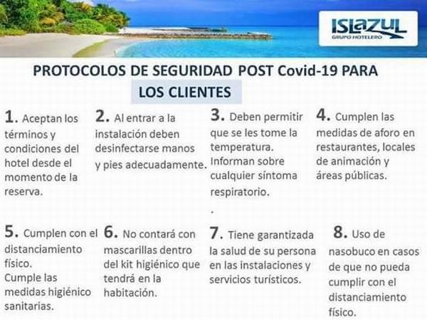 Inicia Islazul venta de reservaciones para el turismo nacional