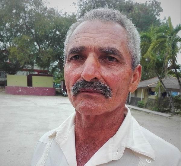 Campesino Juan Rodríguez