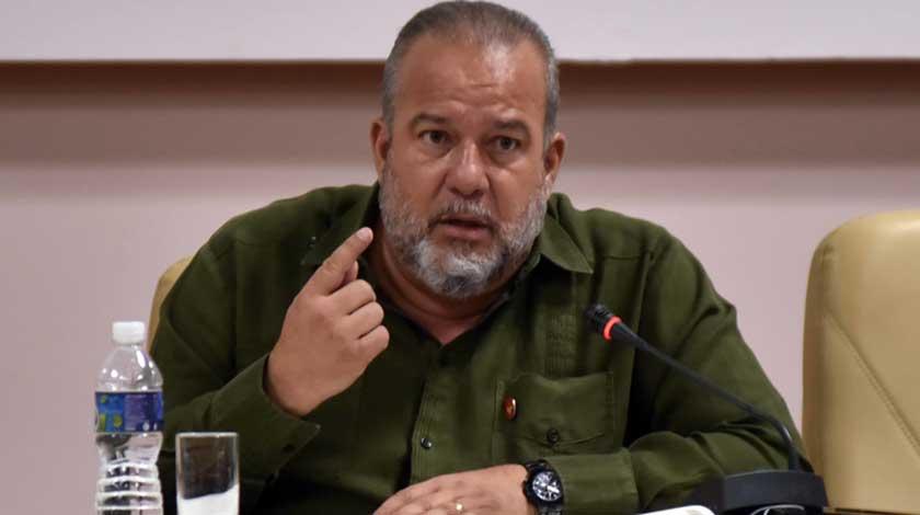 Manuel Marrero: Cuba no elige el camino a la dolarización de su economía