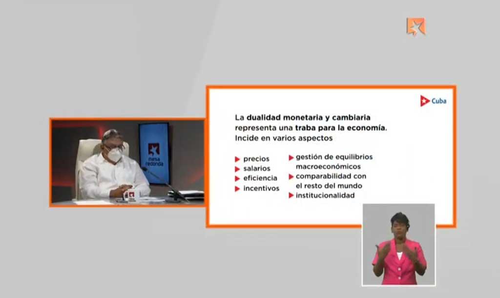 Tarea Ordenamiento: transformación que la economía cubana necesita