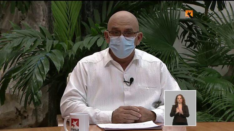 Cuba prioriza programas alimentarios, de vivienda, hidráulicos, industriales y de la salud, pese a la pandemia
