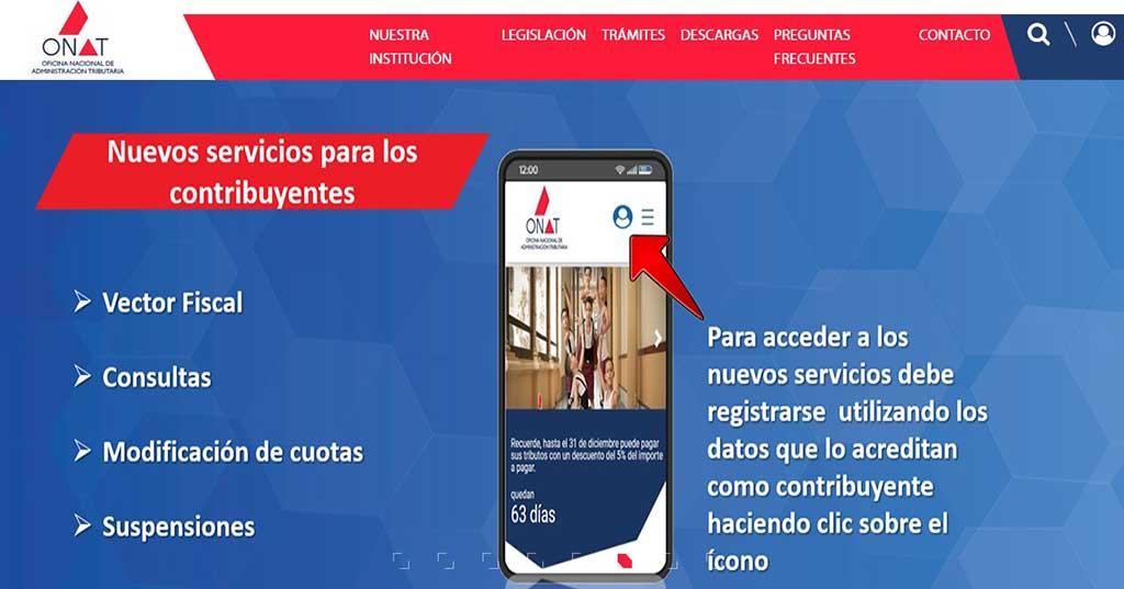 Portal Tributario cubano: un paso más hacia la soberanía tecnológica
