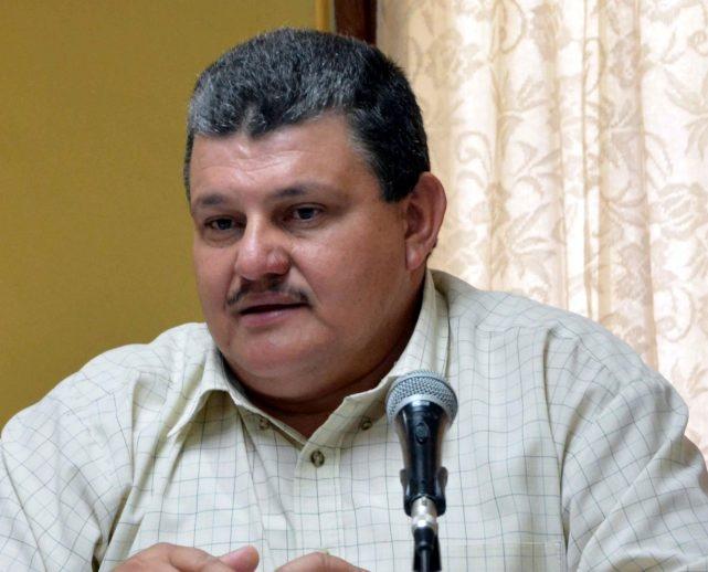 Resalta dirigente campesino de Cuba potencialidades para producir alimentos