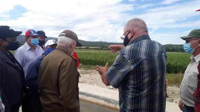 En Audio: Desde Mayarí, Sí podemos se escucha más alto