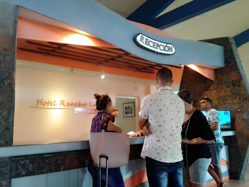 Abre el  cienfueguero Hotel  Rancho Luna, de Gran Caribe; como nuevo (+Audio)