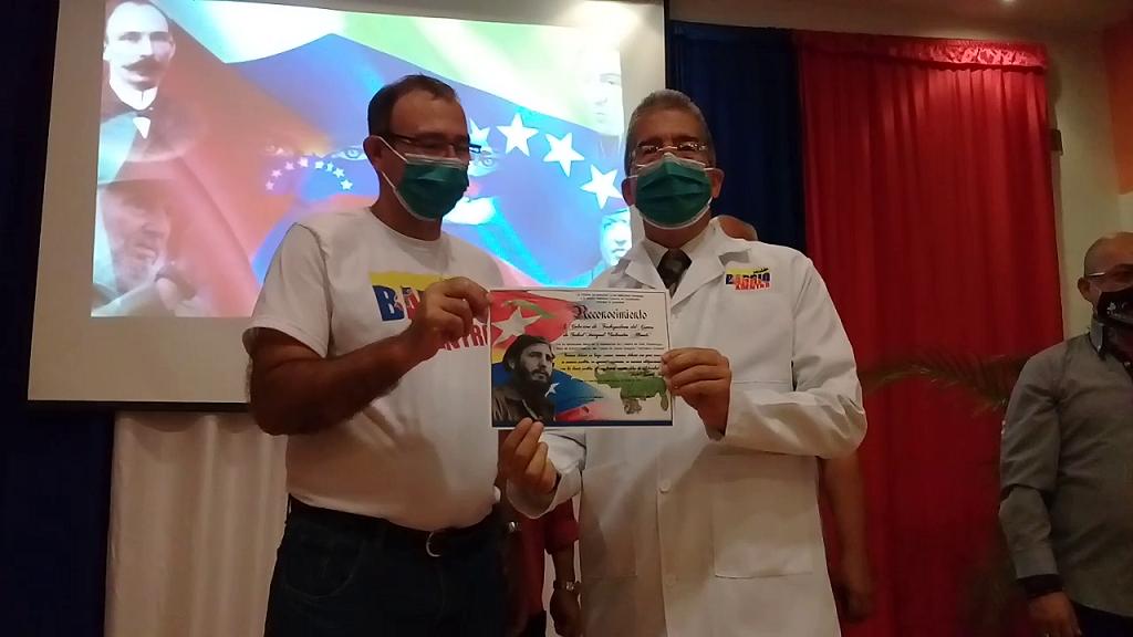 Fortalecen asistencia médica en Caracas (+Audio)