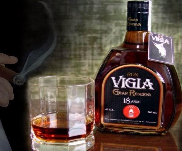 Crean este jueves Empresa Mixta Ron Vigía S.A.