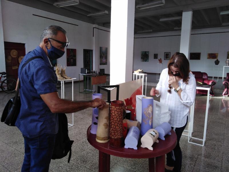 En Las Tunas, primera ronda de capacitación y negocios para estimular las exportaciones (+Audio)