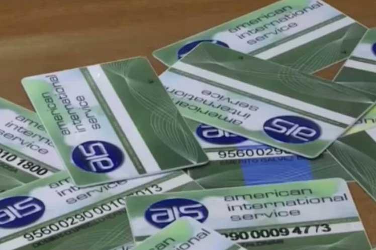 Fincimex desmiente noticias falsas sobre prohibición de envío de remesas de EE.UU. a Cuba
