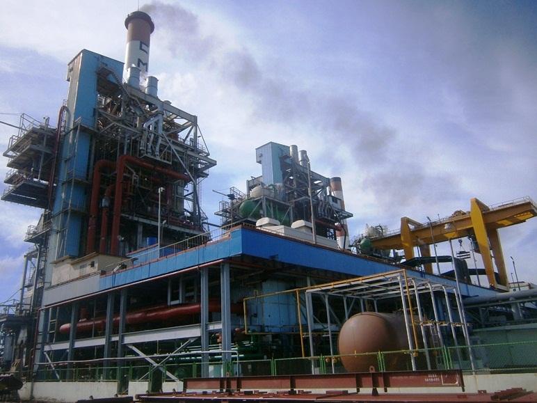 De excelencia la Termoeléctrica cienfueguera Carlos Manuel de Céspedes (+Audio)