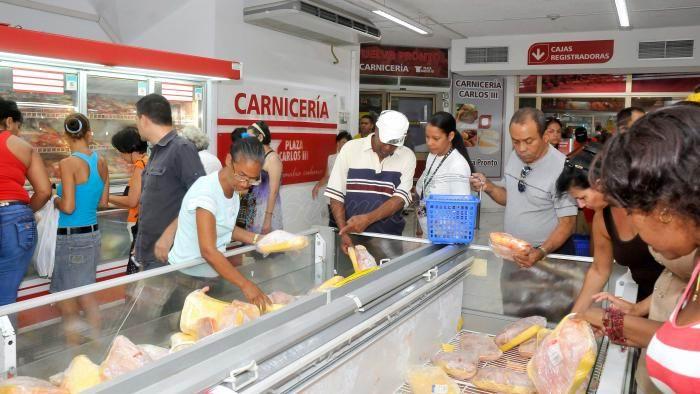 Informan sobre abastecimiento de productos de aseo y normados en Cuba