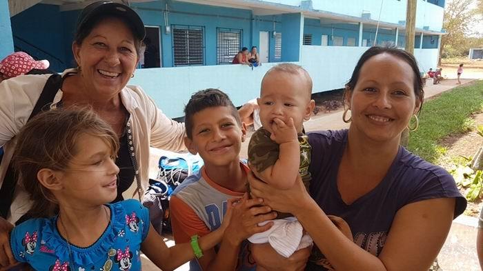 En Audio: Casi un centenar de familias recibe nuevas viviendas (+Fotos)