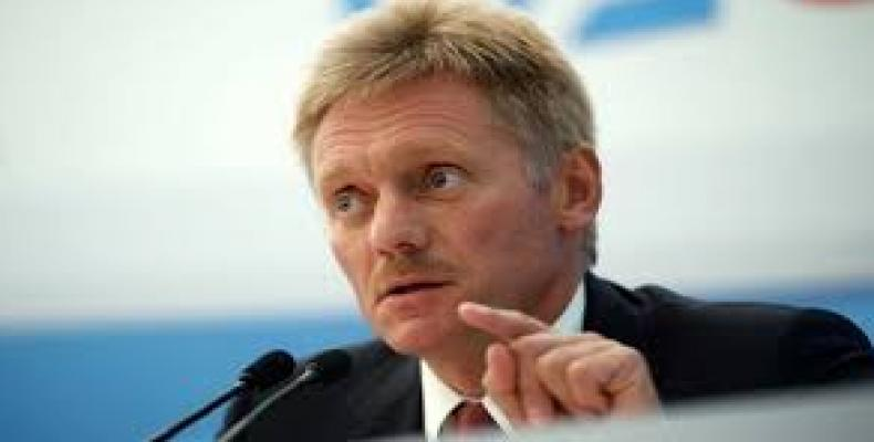 Kremlin says Russia will not to rejoin G-7