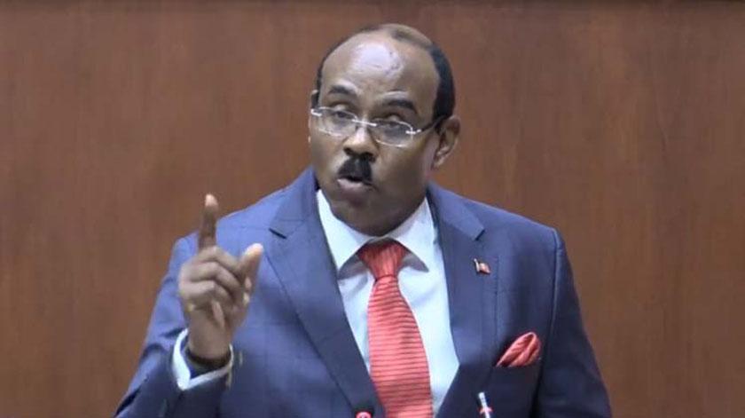Antigua and Barbuda repudiate new attack against Cuban health missions