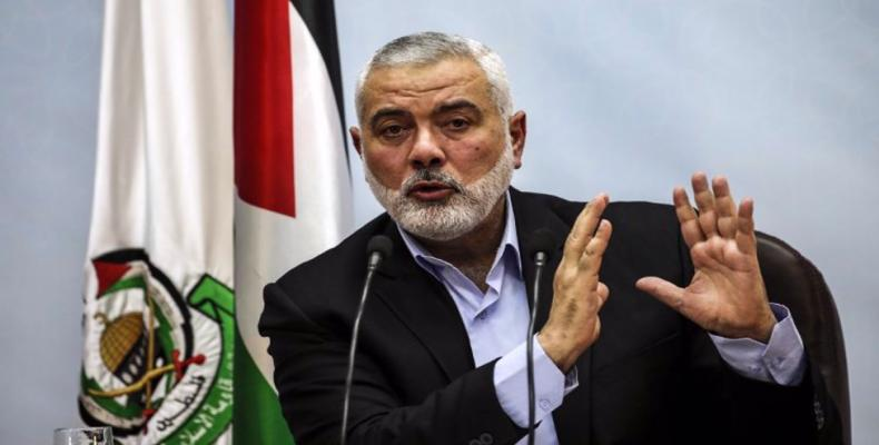 Hamas rejects $15-billion aid from major powers conditioned on disarming