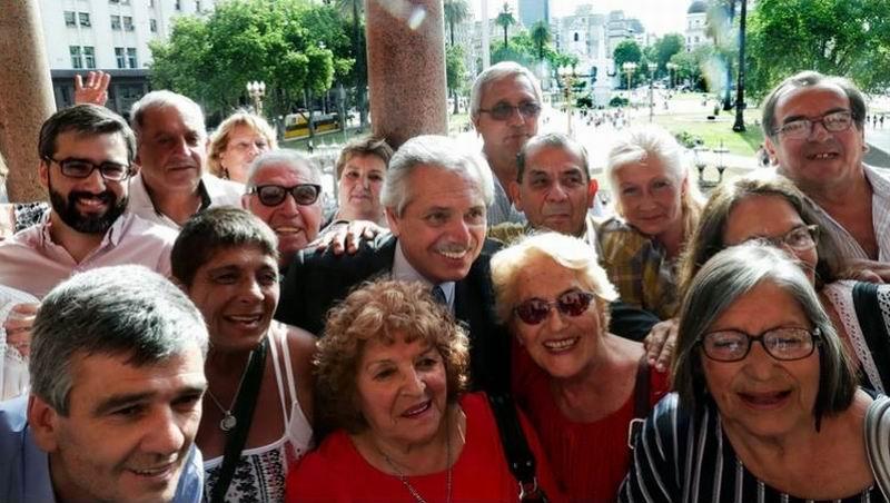 Anunciará el Gobierno argentino nuevo esquema de aumento de las jubilaciones