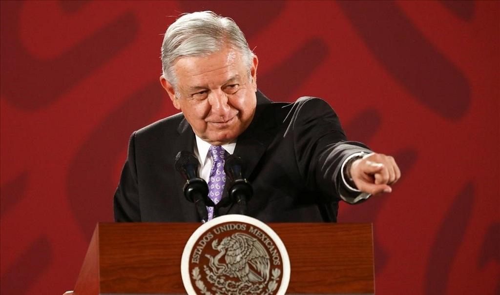 Presidente de México pide que se investigue a la DEA