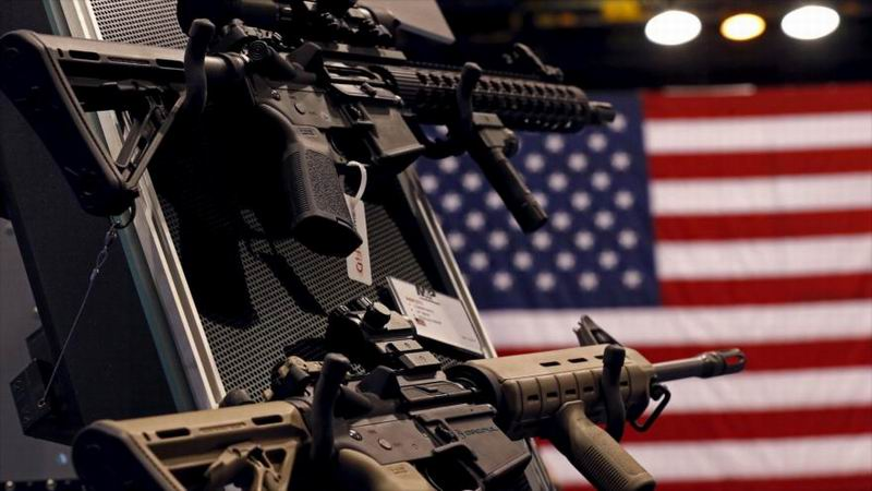 Aumentan gastos militares a nivel mundial con Estados Unidos a la cabeza