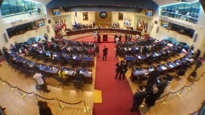 Corte Suprema de Justicia de El Salvador: se debe evitar el uso de la fuerza