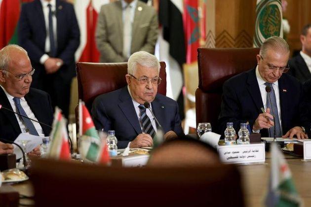 Anuncia Autoridad Palestina ruptura de relaciones con Estados Unidos e Israel