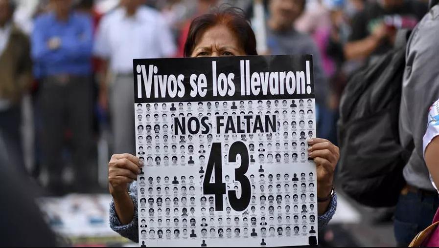 Fiscalía mexicana investigará a los peritos que manipularon evidencias en el c