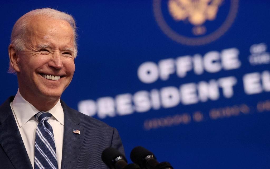 Consolida Joe Biden su victoria al imponerse en Arizona, tras recuento de votos