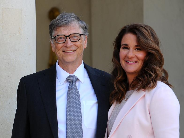 Critican cofundador de Microsoft y su esposa el mal manejo por Trump de la epidemia de la COVID-19