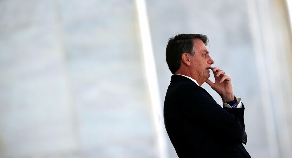 Justicia brasileña extiende investigación contra Bolsonaro