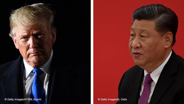 Acusa China a Donald Trump de utilizarla para eludir sus obligaciones con la OMS