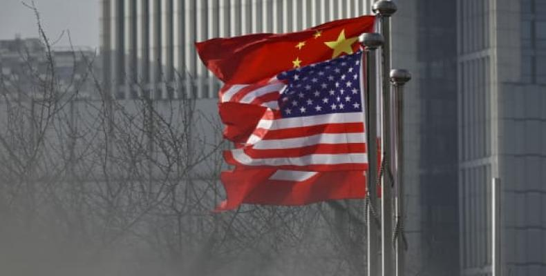 China will respond strongly to the closure of its consulate in Houston