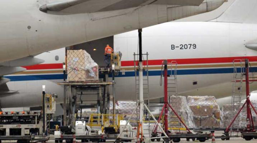 More than 40 Chinese entities prepare donations of medical supplies for Cuba