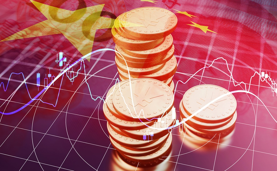 Se acelera recuperación económica de China