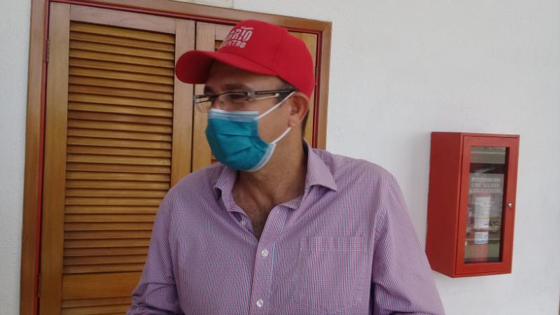 Concluyen sus misiones en Venezuela internacionalistas cubanos