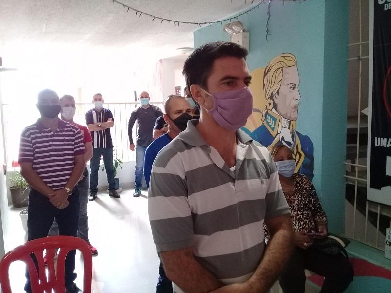 🎧 Maceo y Che entre los internacionalistas cubanos