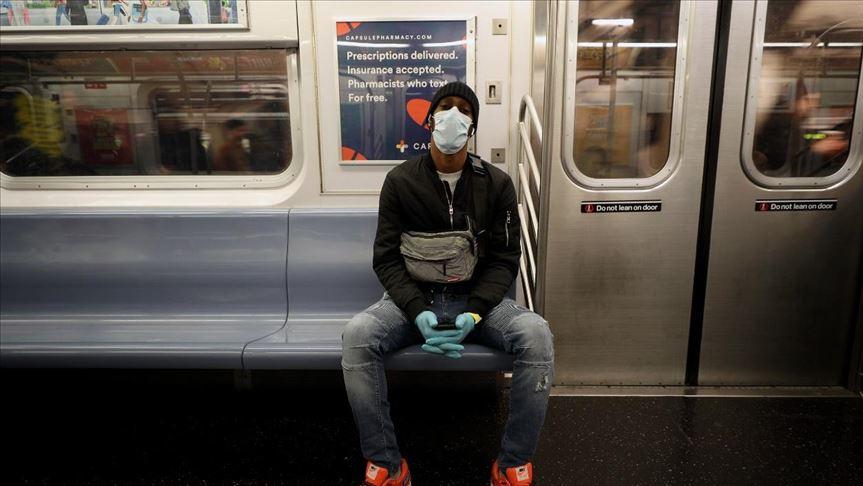 U.S. study shows devastating effect of COVID-19 on Latinos and Blacks