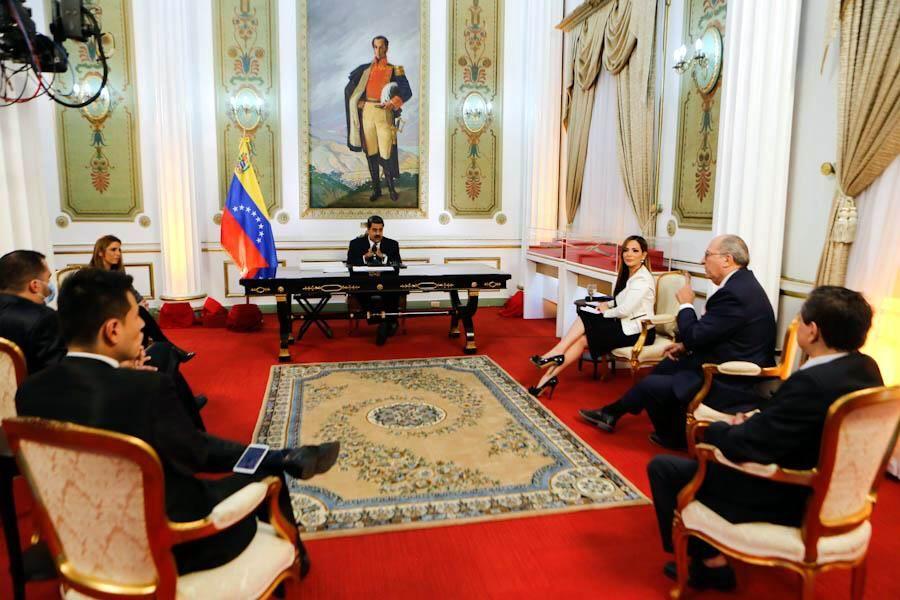 De las elecciones parlamentarias en Venezuela el domingo
