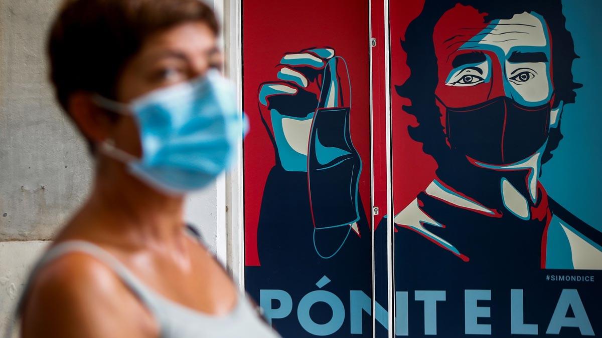 Confirma la OMS entrada en nueva fase de la pandemia