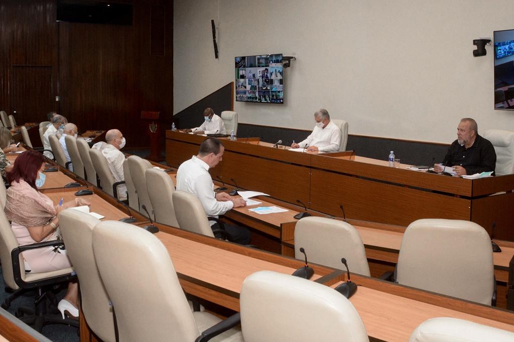 Cuba pasa a la tercera fase de la etapa de recuperación, con excepción de La Habana y Mayabeque (+Audio)