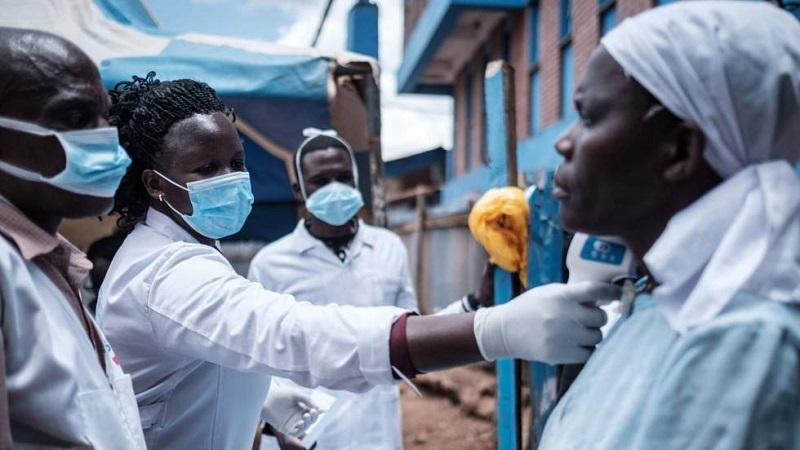África, los desafíos por el nuevo coronavirus