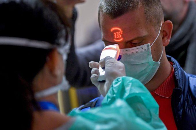 América Latina rebasa los 25 millones de contagios y el virus sigue imparable