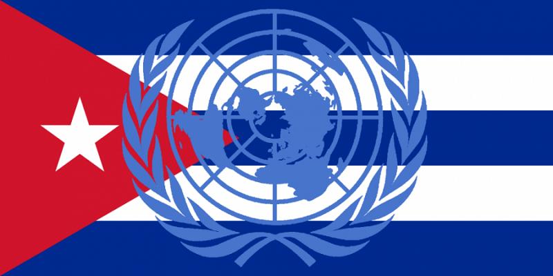Cuba denuncia impacto negativo de medidas coercitivas unilaterales