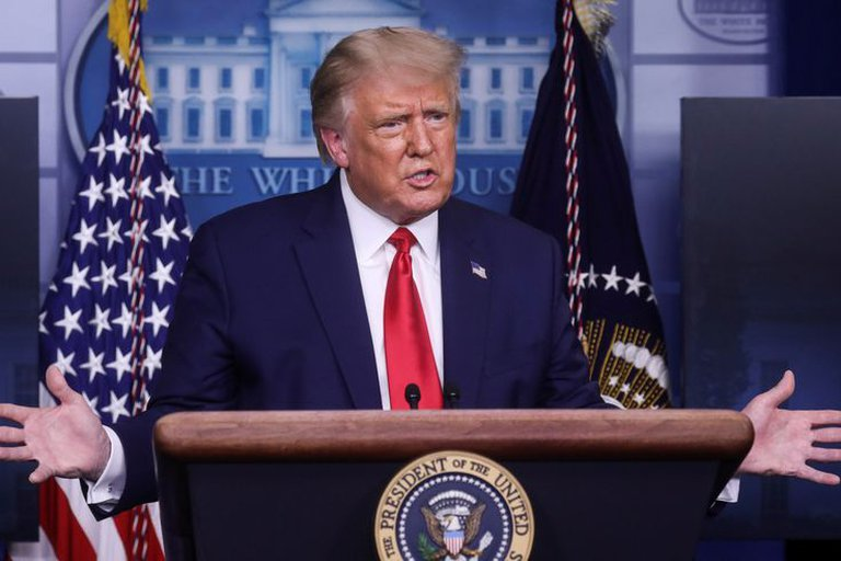 Anunciará Trump su candidato para reforzar eventual mayoría conservadora en el Tribunal Supremo de EEUU