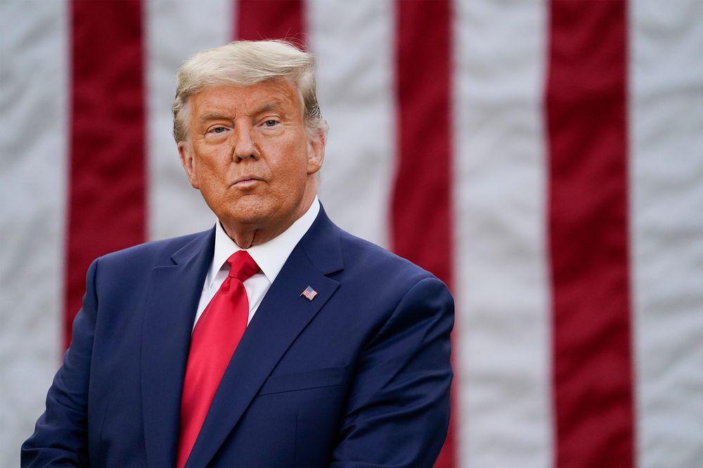 Aumentan presiones sobre Trump para que admita su derrota electoral